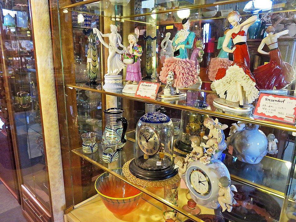 """世界最古の磁器人形メーカー """" Sitzendorf """"(ドイツ)の人形(限定品)あります!"""