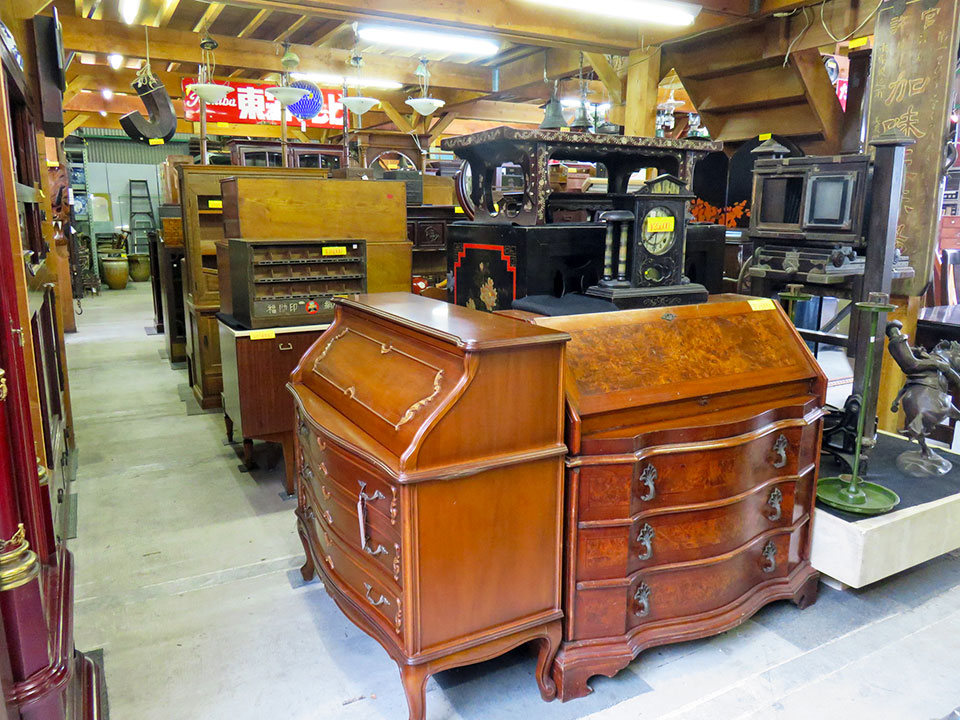 アンティーク家具、民芸家具、インテリア、骨董、古美術、いろいろ入荷してます!